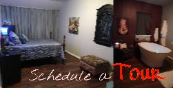Schedule a Trou