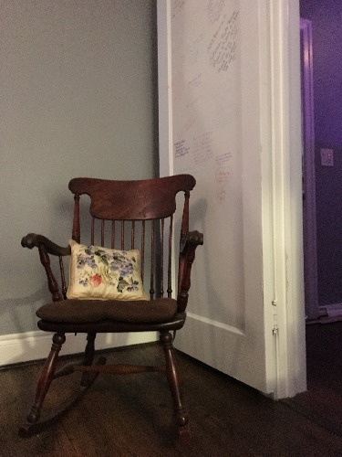 Katherine's Room