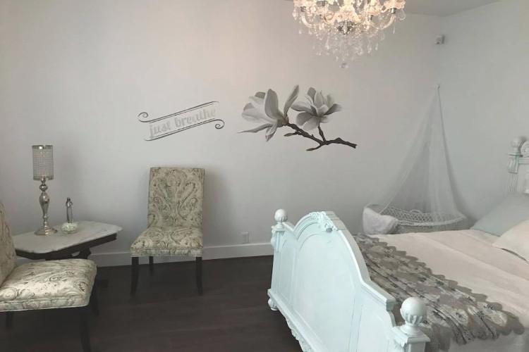Jessica Ann's Room